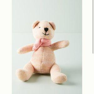 Honey the Bear Stuffed Animal